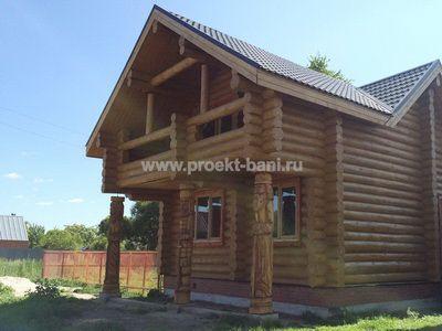 Гостевой дом - баня